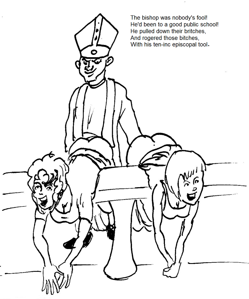 The Bishop of Birmingham Part 2