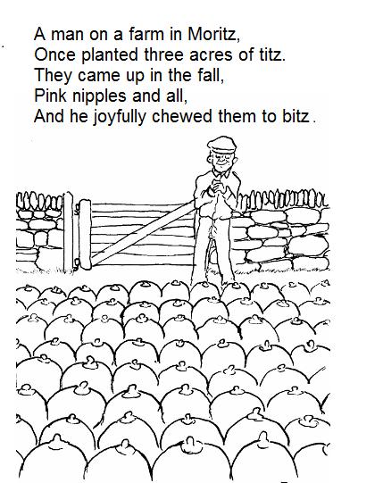 Field of titz