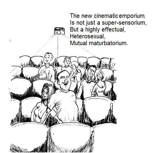 The New Cinematic Emporium