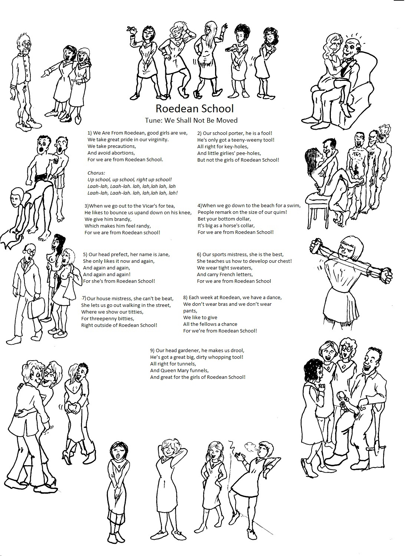 Roedean School (Page 1)